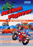 Action Fighter ROM - MAME