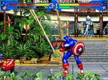 Avengers In Galactic Storm - MAME