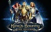 Kings Bounty - The Legend