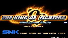 King of Fighters 99