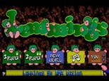 Lemmings - DOSBOX