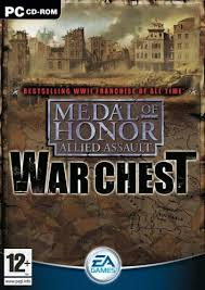 Medal of Honor Allied Assault-War Chest