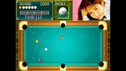 Billiard Academy Real Break - MAME4droid