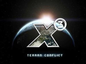 X3 - Terran War Pack