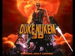 Duke Nukem 3D - DOS BOX