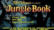 The Jungle Book - DOS BOX